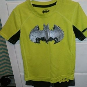 Batman Two Piece Outfit